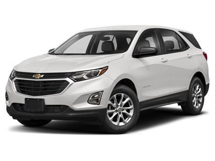 2021 Chevrolet Equinox LS (Stk: 21-110) in Drayton Valley - Image 1 of 9