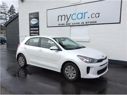 2020 Kia Rio LX+ (Stk: 201318) in North Bay - Image 1 of 21