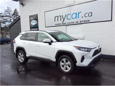 2019 Toyota RAV4 LE (Stk: 201335) in Ottawa - Image 1 of 21