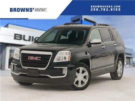 2016 GMC Terrain SLE-2 (Stk: 4565AA) in Dawson Creek - Image 1 of 14