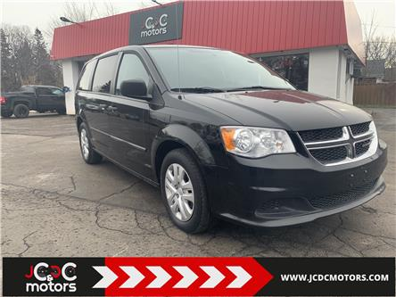 2014 Dodge Grand Caravan SE/SXT (Stk: ) in Cobourg - Image 1 of 20