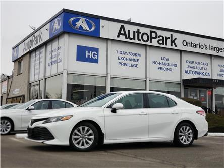 2019 Toyota Camry LE (Stk: 19-01948) in Brampton - Image 1 of 19