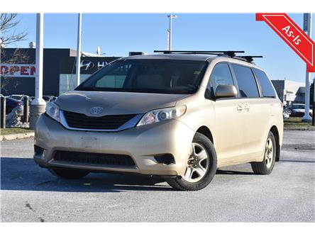 2011 Toyota Sienna LE 7 Passenger (Stk: 90859A) in Ottawa - Image 1 of 13