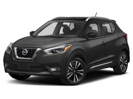 2020 Nissan Kicks SR (Stk: K20112) in Toronto - Image 1 of 9
