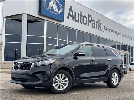 2019 Kia Sorento 2.4L LX (Stk: 19-88304RJB) in Barrie - Image 1 of 23