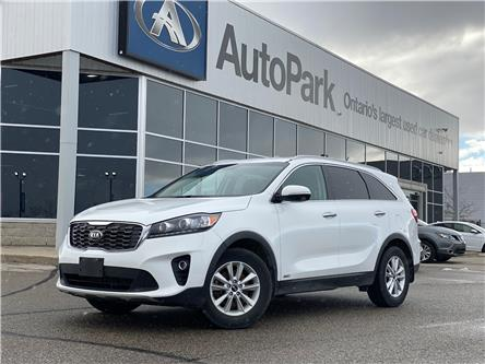 2019 Kia Sorento 2.4L EX (Stk: 19-94153RJB) in Barrie - Image 1 of 25