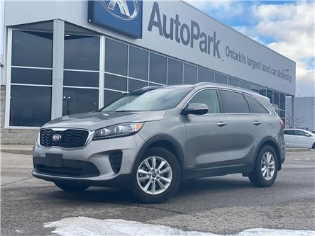 2019 Kia Sorento 2.4L LX (Stk: 19-49643RJB) in Barrie - Image 1 of 23