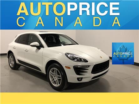 2017 Porsche Macan S (Stk: H2912) in Mississauga - Image 1 of 26