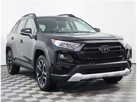 2019 Toyota RAV4 Trail (Stk: 201750A) in Fredericton - Image 1 of 23
