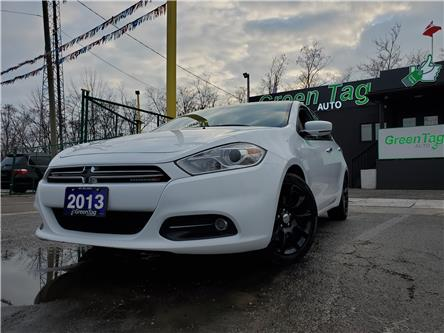 2013 Dodge Dart Limited/GT (Stk: 5551) in Mississauga - Image 1 of 29