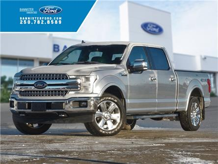 2019 Ford F-150 Lariat (Stk: PT2086A) in Dawson Creek - Image 1 of 21