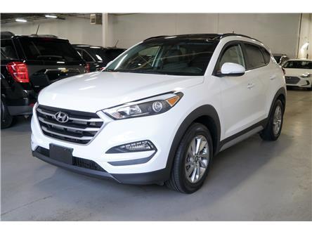 2017 Hyundai Tucson Premium (Stk: #373430) in Vaughan - Image 1 of 27