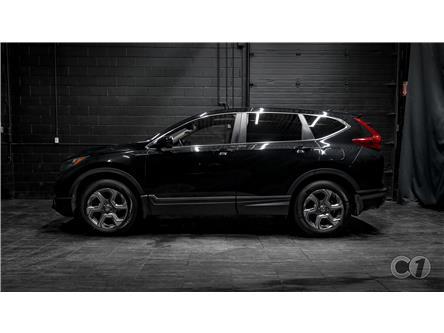 2018 Honda CR-V EX-L (Stk: CT20-724) in Kingston - Image 1 of 40