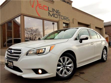 2015 Subaru Legacy 2.5i Touring Package (Stk: 4S3BNC) in Kitchener - Image 1 of 22