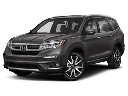 2021 Honda Pilot Touring 7P (Stk: M0123) in London - Image 1 of 9