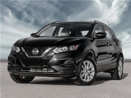 2020 Nissan Qashqai SV (Stk: 11708) in Sudbury - Image 1 of 23