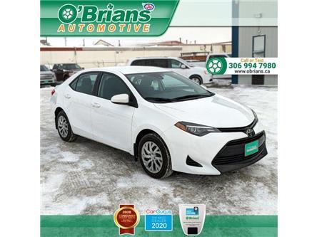 2019 Toyota Corolla LE (Stk: 13675A) in Saskatoon - Image 1 of 19