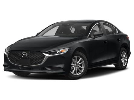2021 Mazda Mazda3 GS (Stk: 21066) in Fredericton - Image 1 of 9
