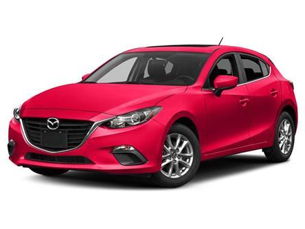 2016 Mazda Mazda3 Sport GS (Stk: 21079A) in Fredericton - Image 1 of 9