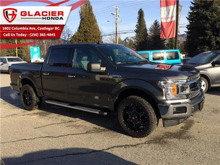 2020 Ford F-150 XLT (Stk: 9-1918-0) in Castlegar - Image 1 of 28