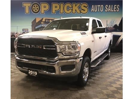 2019 RAM 2500 Tradesman (Stk: 580998) in NORTH BAY - Image 1 of 27