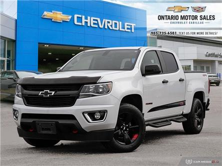 2018 Chevrolet Colorado LT (Stk: 125604A) in Oshawa - Image 1 of 36