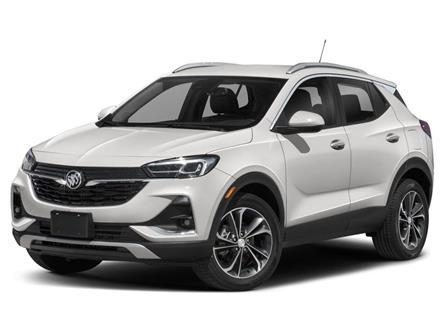 2021 Buick Encore GX Essence (Stk: M081230) in Scarborough - Image 1 of 9