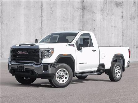 2020 GMC Sierra 2500HD Base (Stk: M3046) in Dartmouth - Image 1 of 23