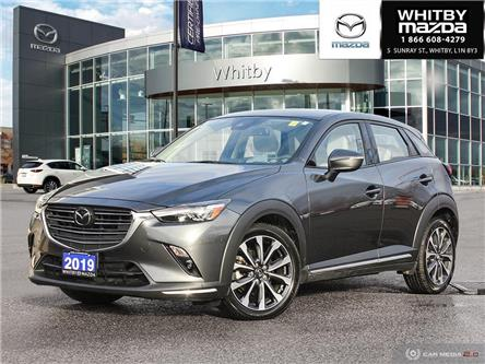 2019 Mazda CX-3 GT (Stk: P17719) in Whitby - Image 1 of 27