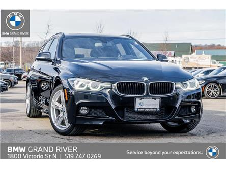 2018 BMW 328d xDrive Touring (Stk: PW5743) in Kitchener - Image 1 of 22