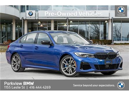 2020 BMW M340i xDrive (Stk: PP9468) in Toronto - Image 1 of 22