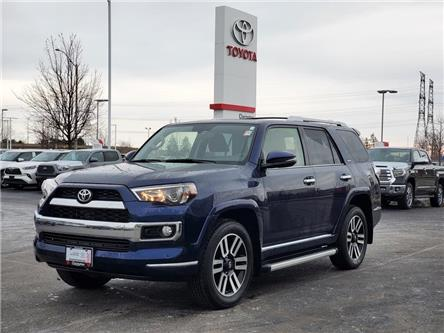 2018 Toyota 4Runner SR5 (Stk: P2607) in Bowmanville - Image 1 of 30
