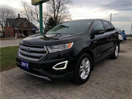 2017 Ford Edge SEL (Stk: 99220) in Belmont - Image 1 of 27