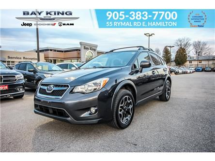 2013 Subaru XV Crosstrek  (Stk: 203574A) in Hamilton - Image 1 of 29