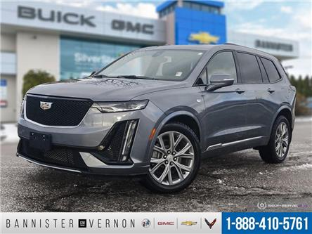 2020 Cadillac XT6 Sport (Stk: P20279A) in Vernon - Image 1 of 25