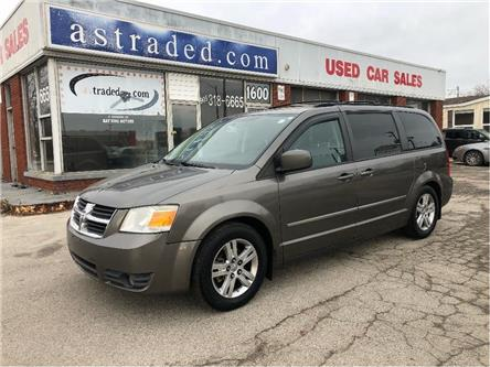 2010 Dodge Grand Caravan SE (Stk: 20-3550A) in Hamilton - Image 1 of 22