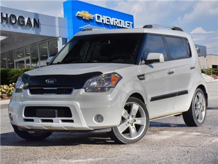 2011 Kia Soul  (Stk: WN727984) in Scarborough - Image 1 of 26