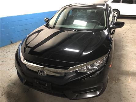 2017 Honda Civic LX (Stk: 2HGFC2) in Toronto - Image 1 of 21