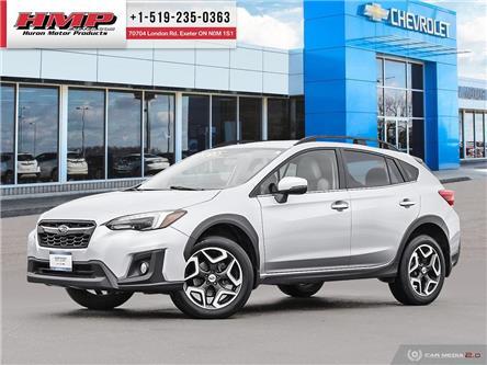 2018 Subaru Crosstrek Limited (Stk: 89281) in Exeter - Image 1 of 27