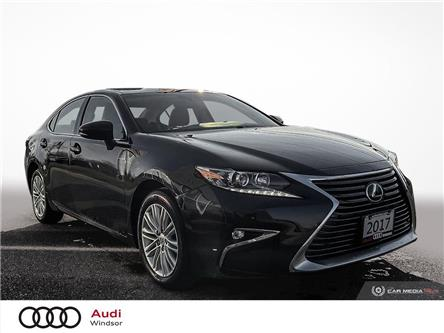 2017 Lexus ES 350 Base (Stk: 20553A) in Windsor - Image 1 of 29