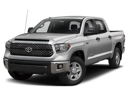 2021 Toyota Tundra SR5 (Stk: X969300) in Winnipeg - Image 1 of 9