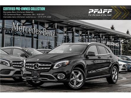 2018 Mercedes-Benz GLA 250 Base (Stk: K4227) in Kitchener - Image 1 of 22