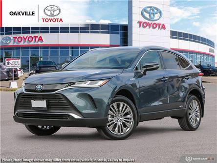 2021 Toyota Venza XLE (Stk: 21236) in Oakville - Image 1 of 23