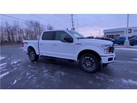 2019 Ford F-150 XLT (Stk: 40-3031) in Embrun - Image 1 of 28