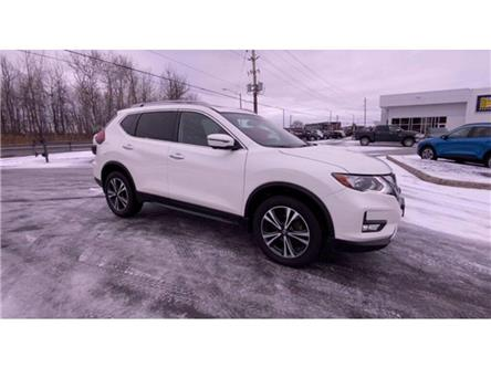 2020 Nissan Rogue  (Stk: U2119) in Embrun - Image 1 of 28