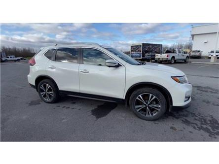 2020 Nissan Rogue  (Stk: U2124) in Embrun - Image 1 of 29