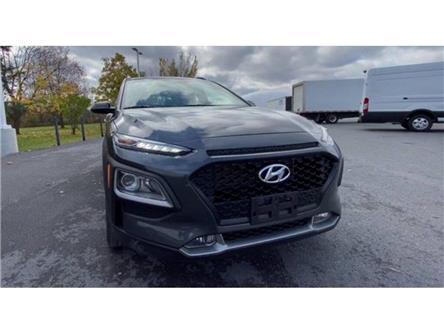 2020 Hyundai Kona 2.0L Preferred (Stk: U2137) in Embrun - Image 1 of 28