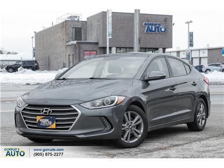 2018 Hyundai Elantra GL (Stk: 538520) in Milton - Image 1 of 19