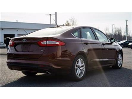 2015 Ford Fusion SE (Stk: 40-0511) in Embrun - Image 1 of 19