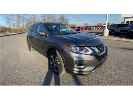 2020 Nissan Rogue  (Stk: U2154) in Embrun - Image 1 of 26